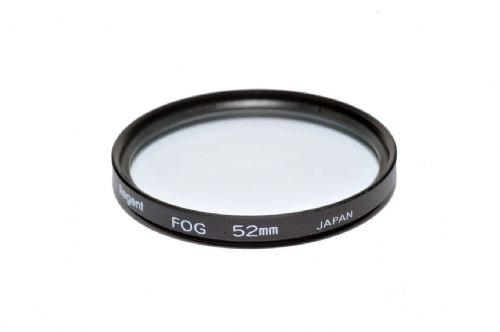 52mm High Quality Fog Effect Filter Made in Japan 52mm Fog